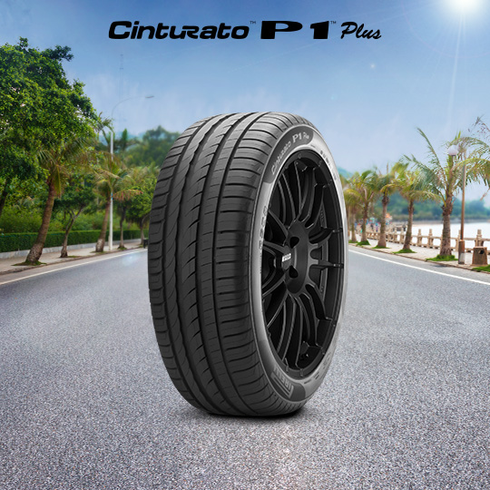 Pneu CINTURATO P1 PLUS 205/55 r16