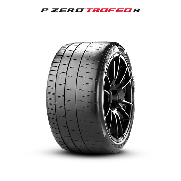 PZERO TROFEO R motorsport tyres for track_days