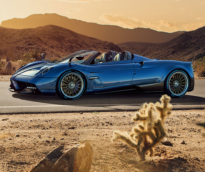 Pagani - Passion: added value capable of generating real emotion