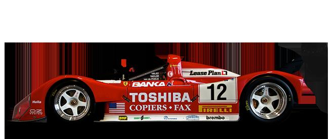 PZero_Heritage_Car1995