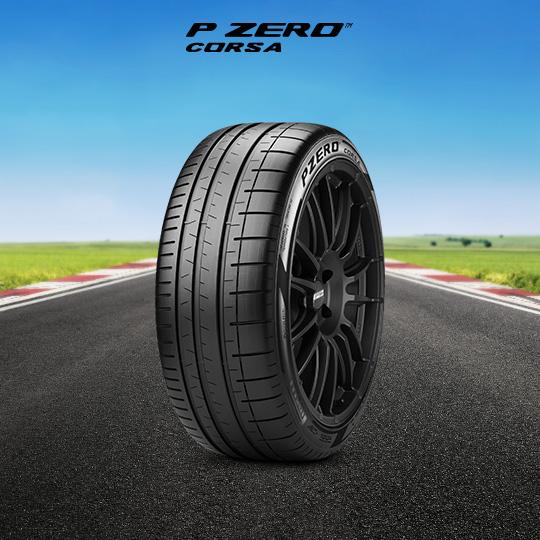 P zero™ Corsa