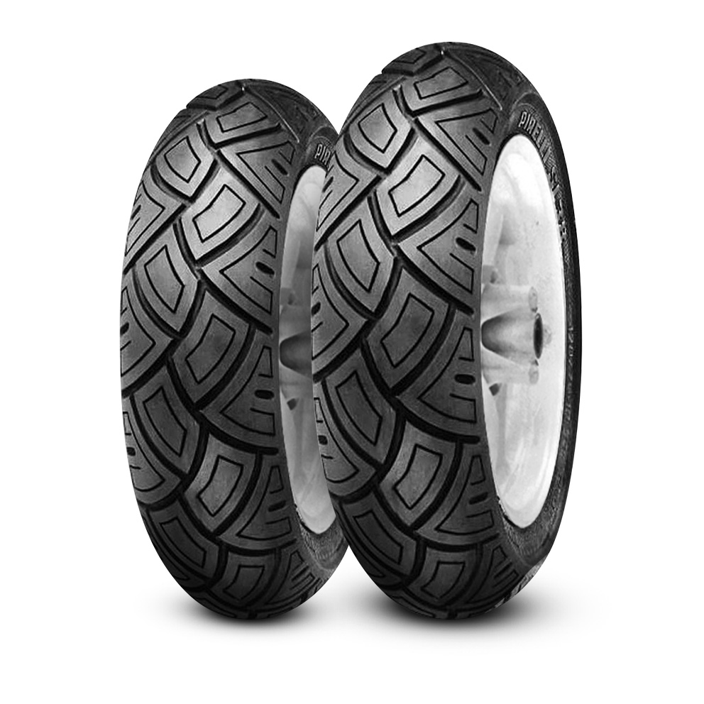 Pirelli SL 38™ UNICO  motorbike tyre