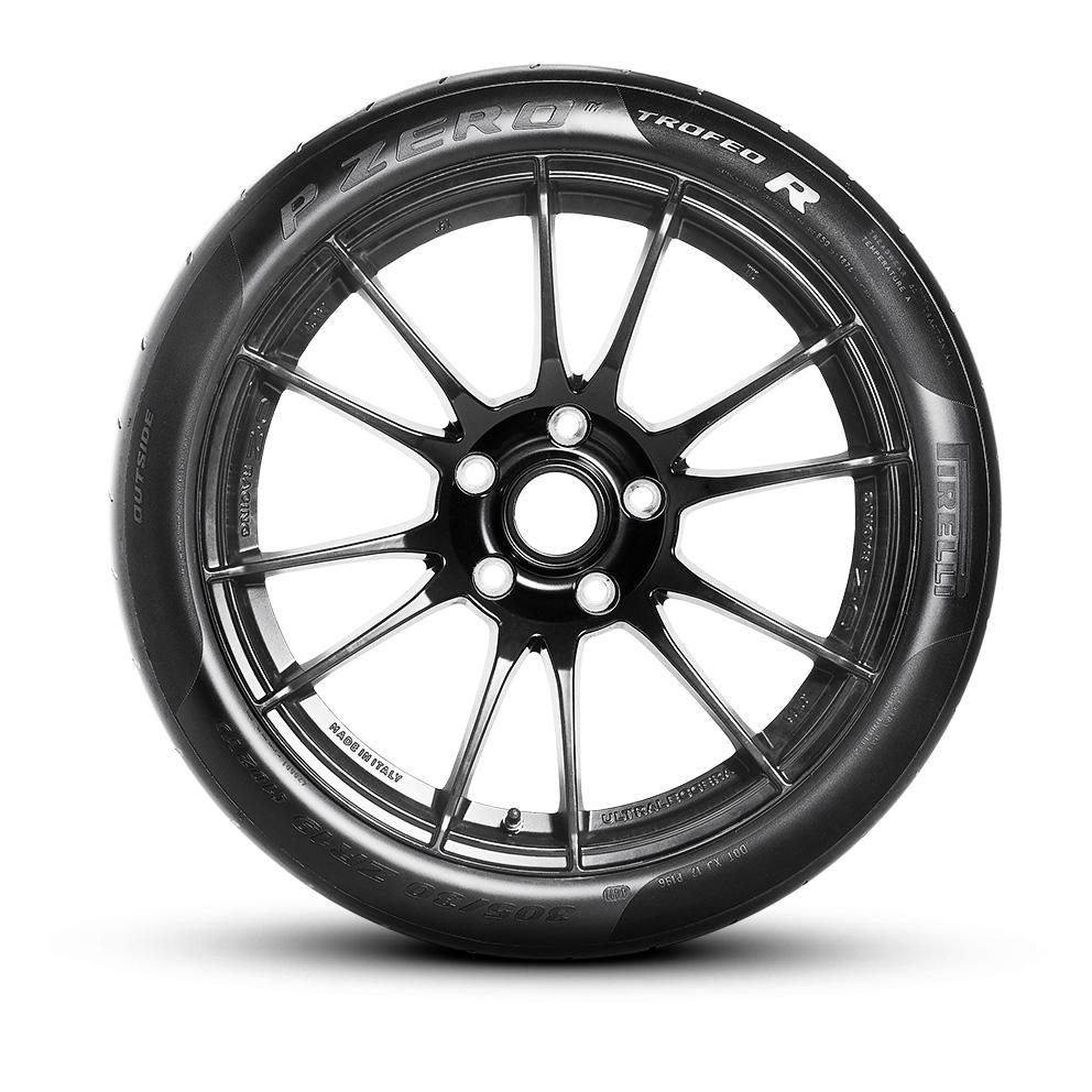 Шины для автоспорта Pirelli P Zero™ Trofeo R