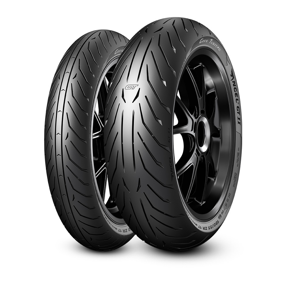 Шины для мотоциклов Pirelli ANGEL™ GT II