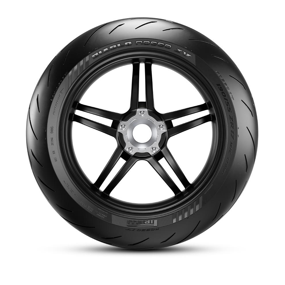 Pirelli Motorradreifen DIABLO ROSSO™ IV