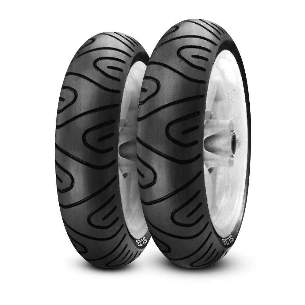 Pirelli SL 36 SINERGY™ motorbike tyre