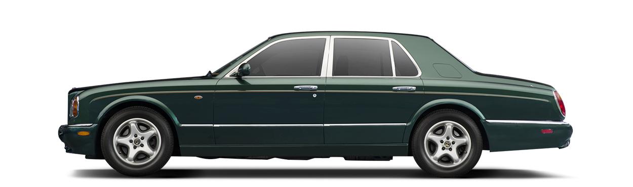 Bentley 1998-2010
