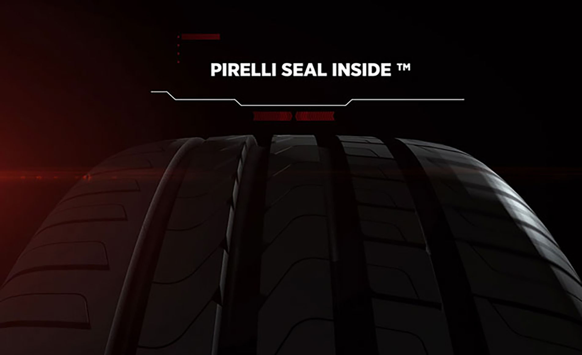 HOW SEAL INSIDE TYRES WORK