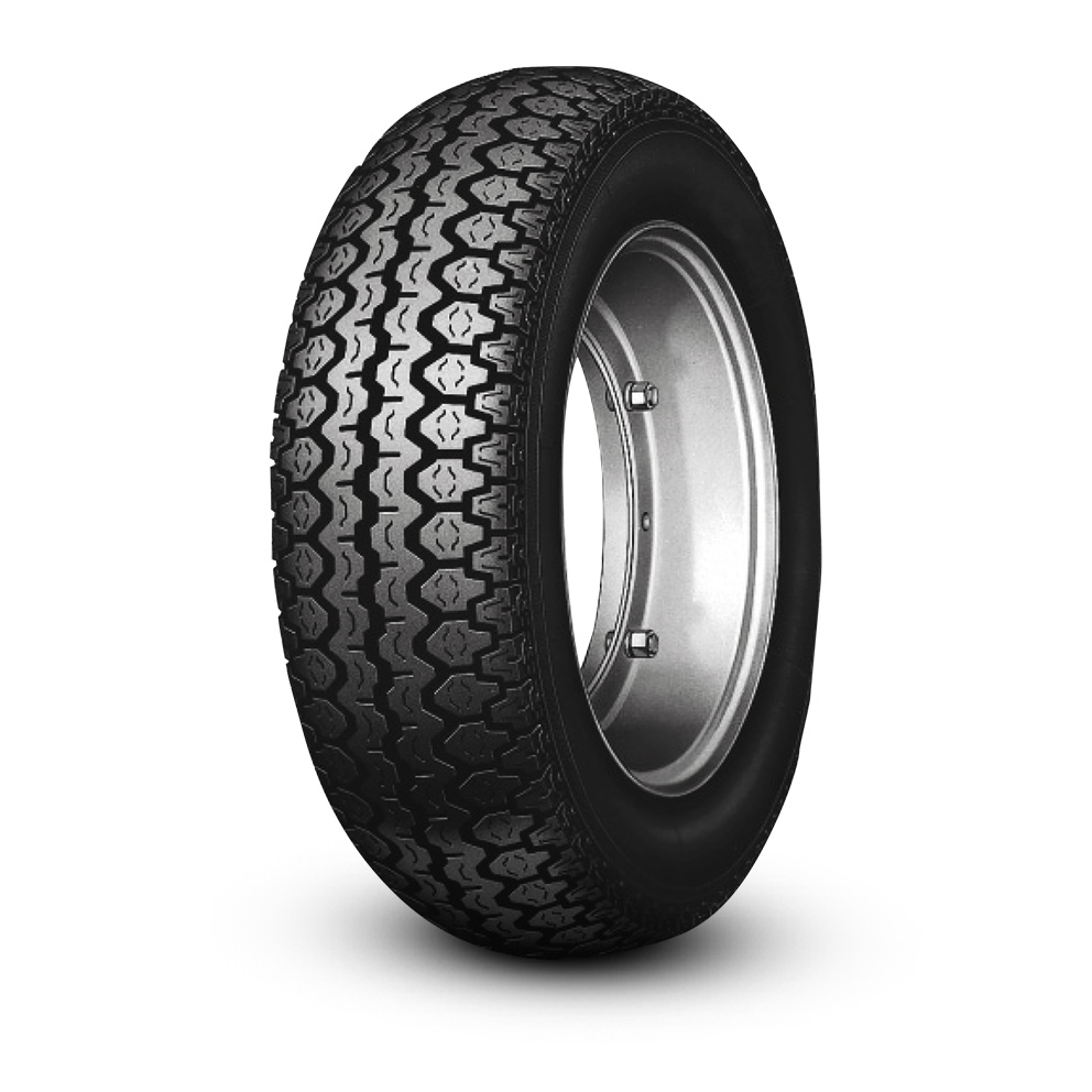 Neumáticos Pirelli de moto SC 30™
