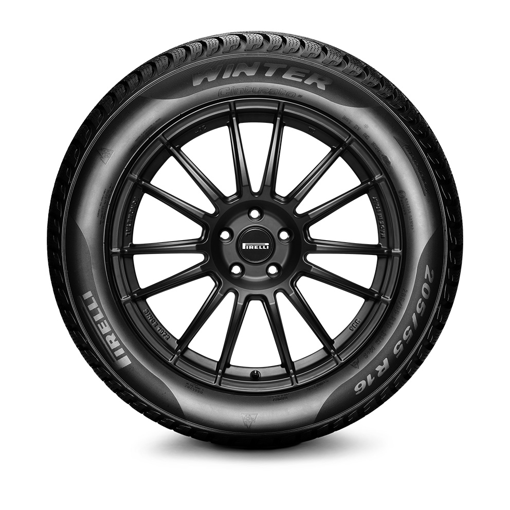 Neumáticos Pirelli Cinturato™ Winter para auto