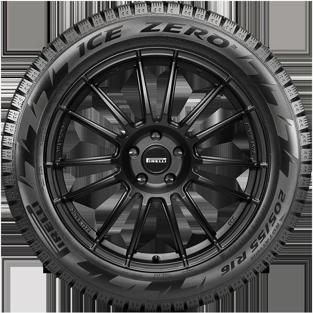 ICE ZERO™ car tire