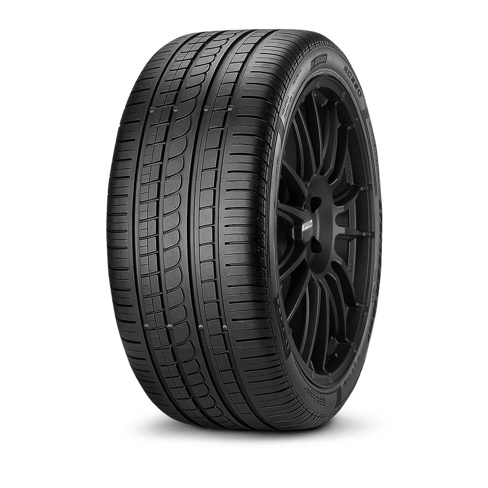 Pirelli P ZERO™ ROSSO car tire