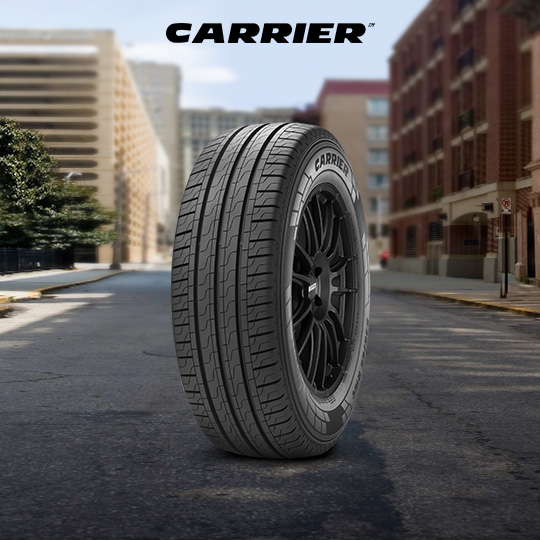 CARRIER tyre for RENAULT Kangoo Express