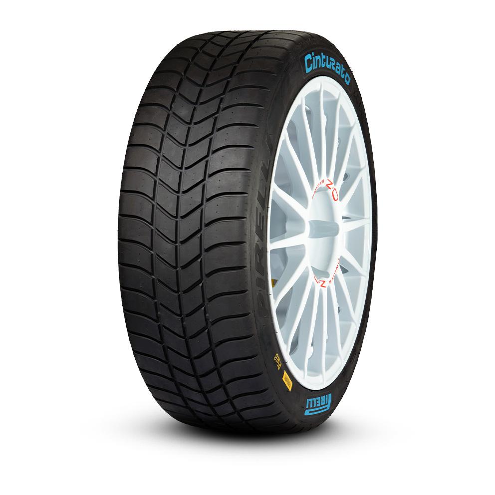 Pirelli CINTURATO RWB motorsport tyre