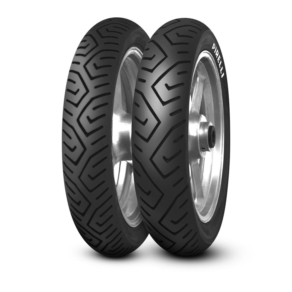 Pirelli MT 75™  motorbike tyre