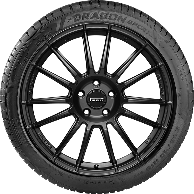 DRAGON SPORT™ car tyre