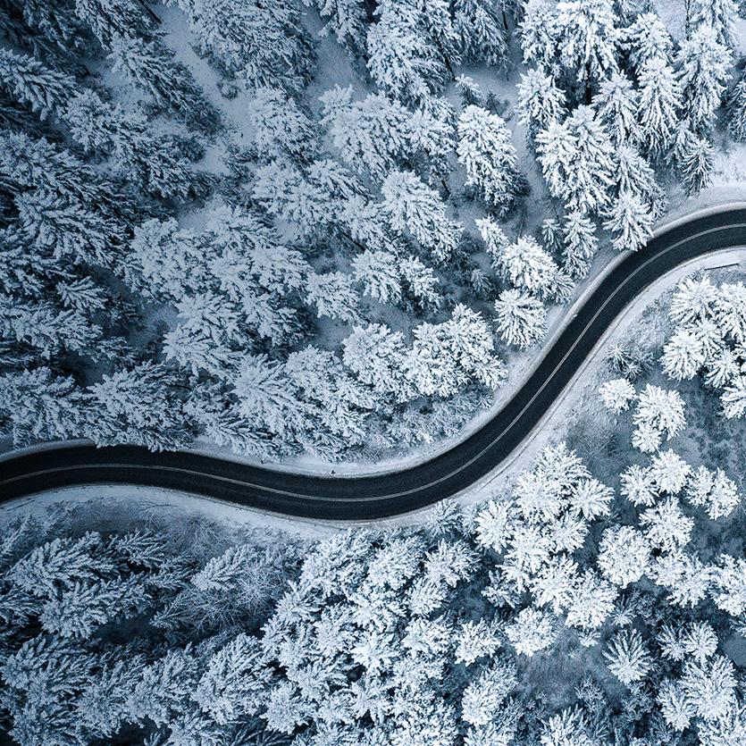 P Zero family - High performance enters the winter market