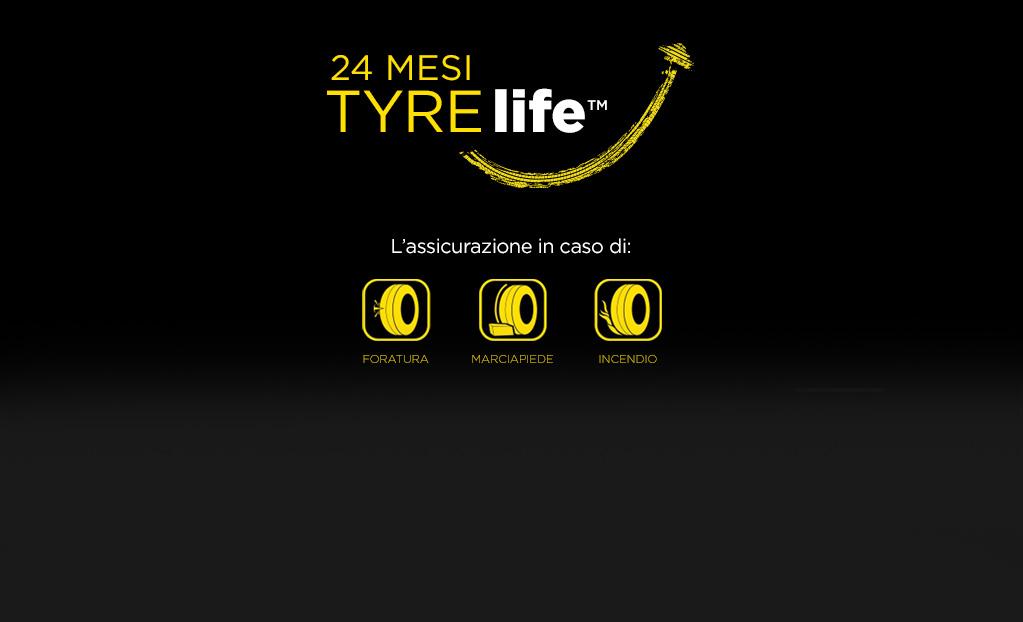 Pirelli Tyrelife™