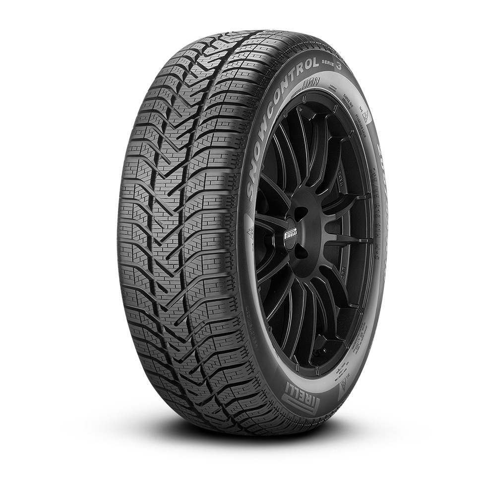 Pirelli Winter Snowcontrol™ Serie 3 car tire