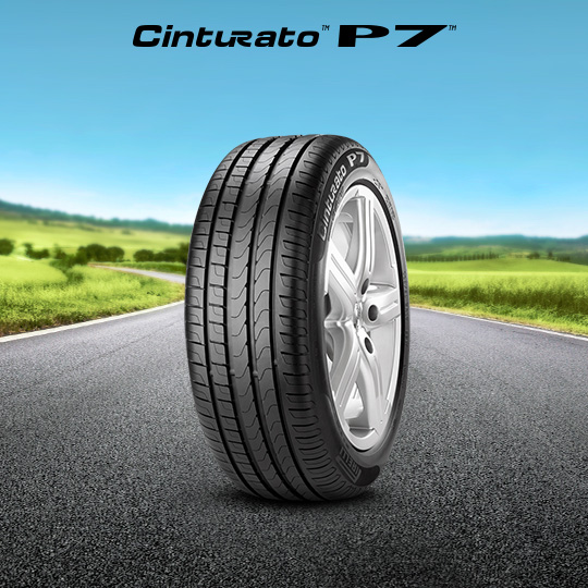 CINTURATO P7