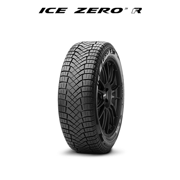 WINTER ICE ZERO FR tyre for PEUGEOT 307