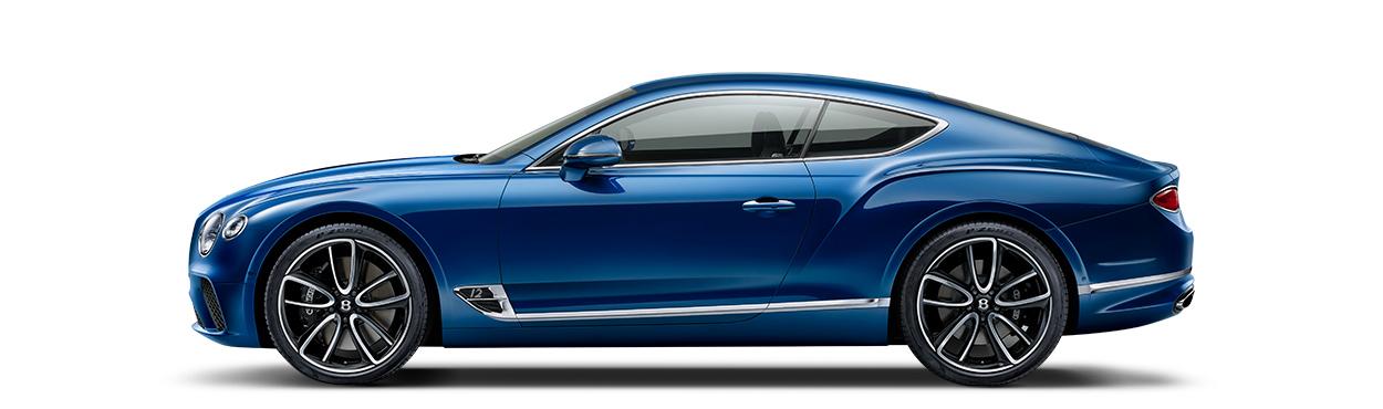 Bentley 2017