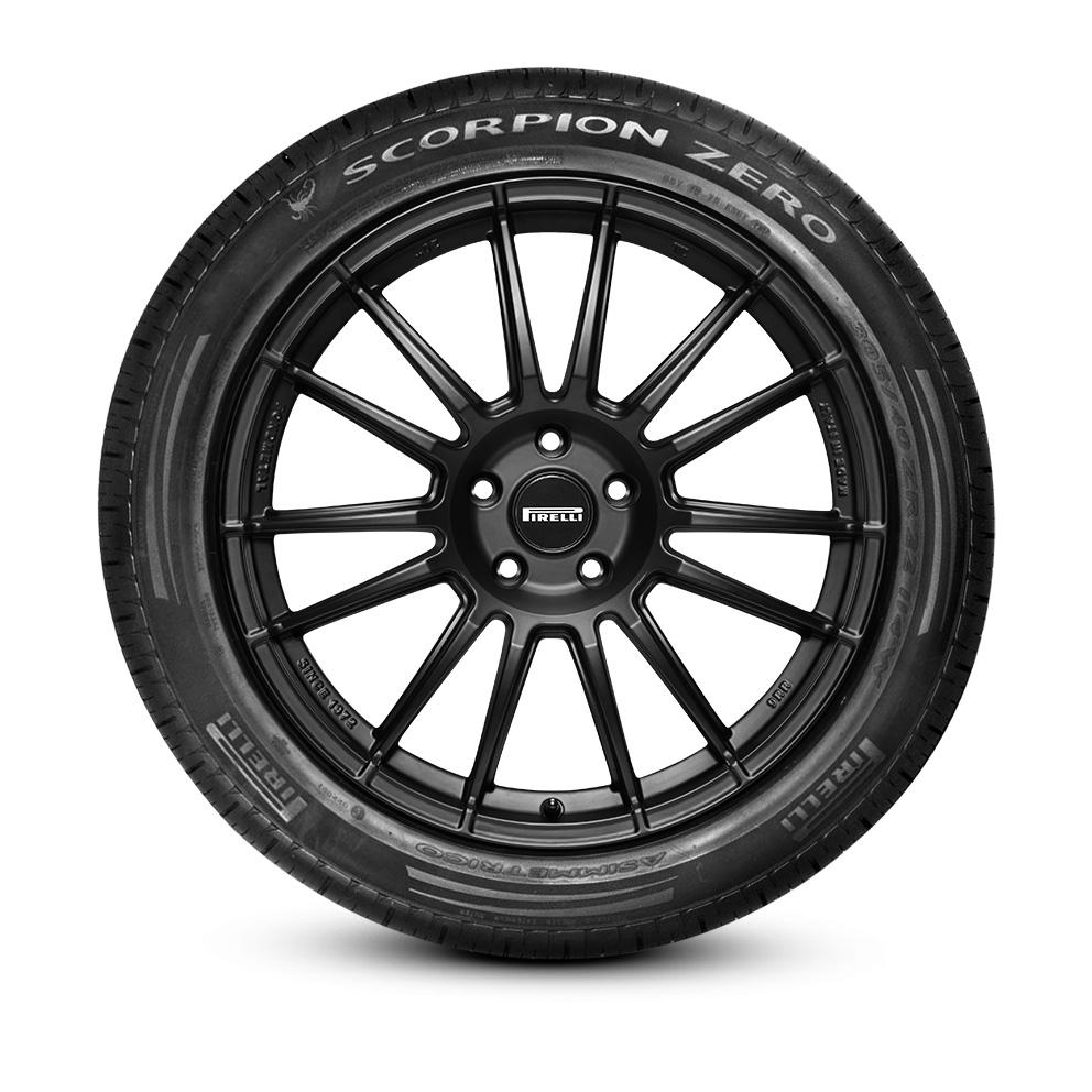 Pneu de carro Pirelli SCORPION™ ZERO™ ASIMMETRICO