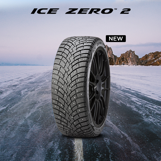 Шины WINTER ICE ZERO 2 215/65 r17
