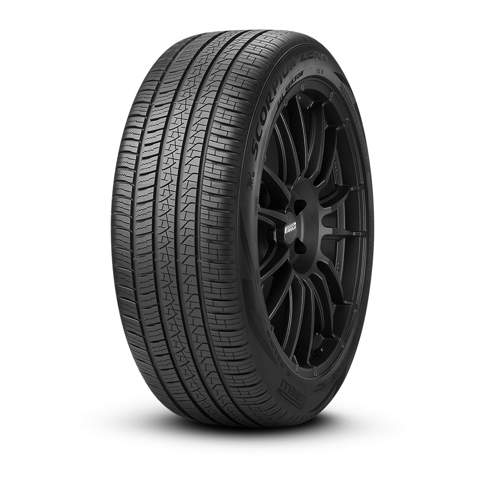 Pirelli SCORPION™ ZERO ALL SEASON car tire