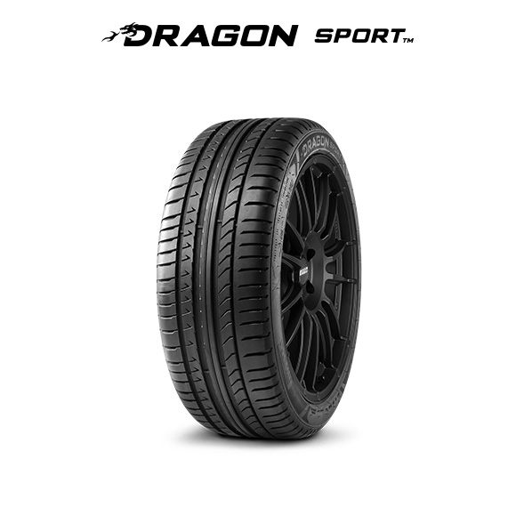 DRAGON SPORT tyre for BMW 5 Series