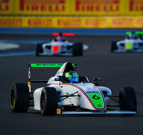 Championnat de France F4 FFSA