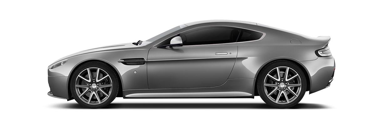 Aston Martin 2009