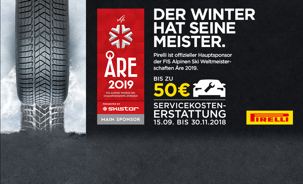 Winter Promo
