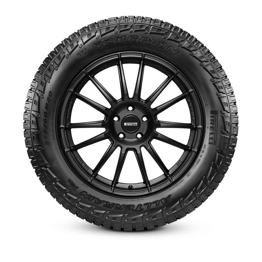 Pirelli SCORPION™ ALL TERRAIN PLUS Autoreifen