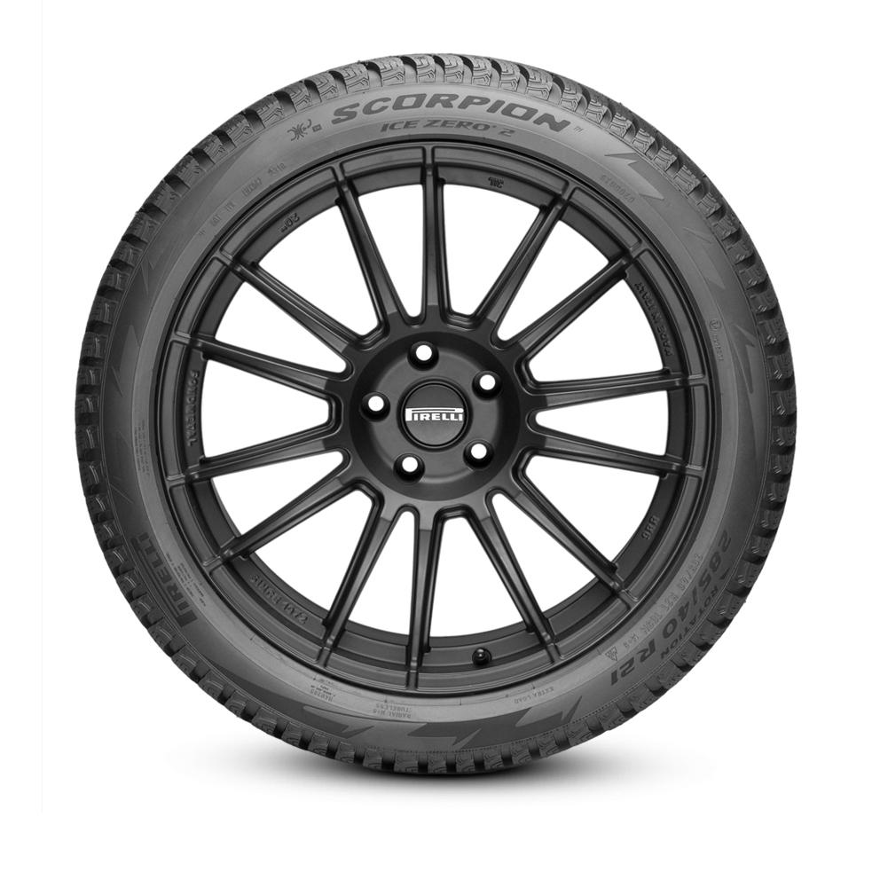 Автомобильные шины Pirelli SCORPION™ ICE ZERO 2
