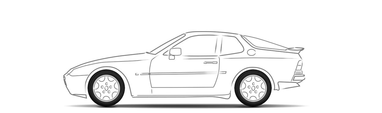 Porsche 1982