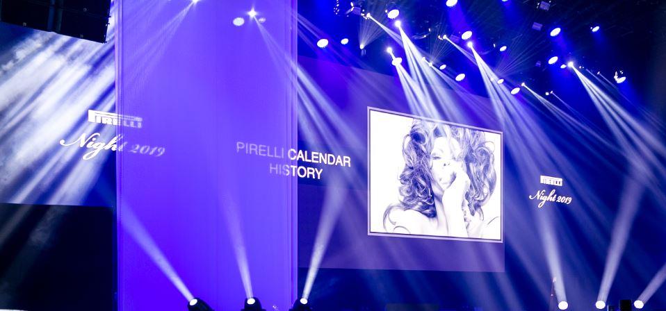 Pirelli Night 2020