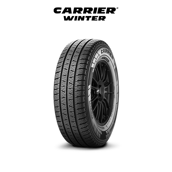 CARRIER WINTER car tyre