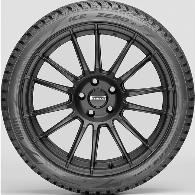 P ZERO™ WINTER car tire