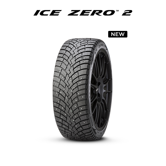 WINTER ICE ZERO 2 шины для VOLKSWAGEN Passat