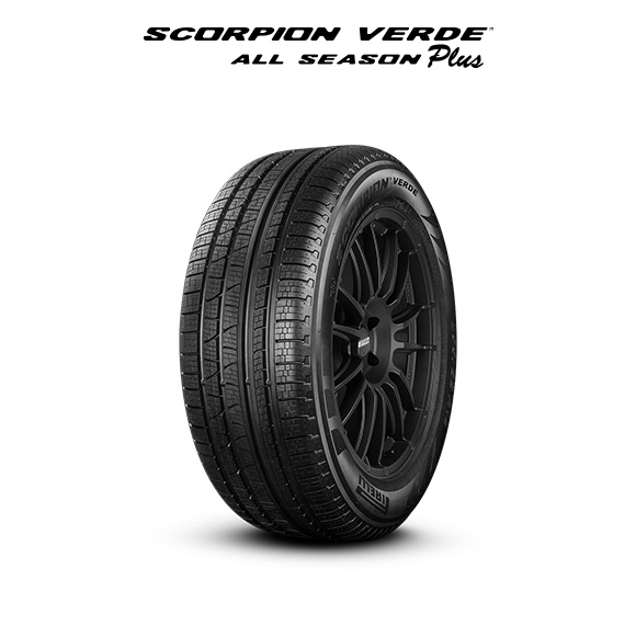 Pneus pour auto SCORPION VERDE™ ALL SEASON PLUS