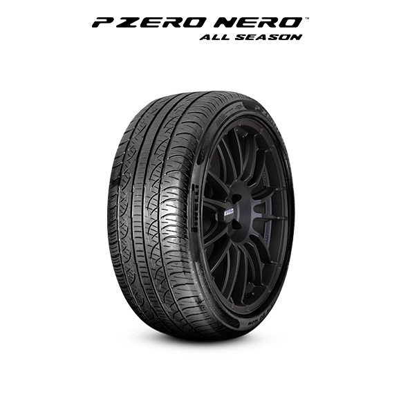 PZERO NERO ALL SEASON 255/40 r18 Tyre
