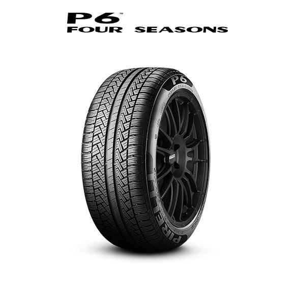 P6 FOUR SEASONS car tire