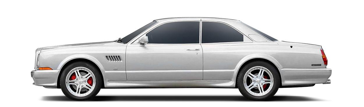Bentley 1998-2002