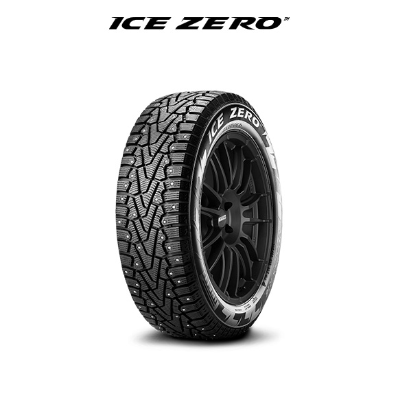 WINTER ICE ZERO шины для FORD Explorer