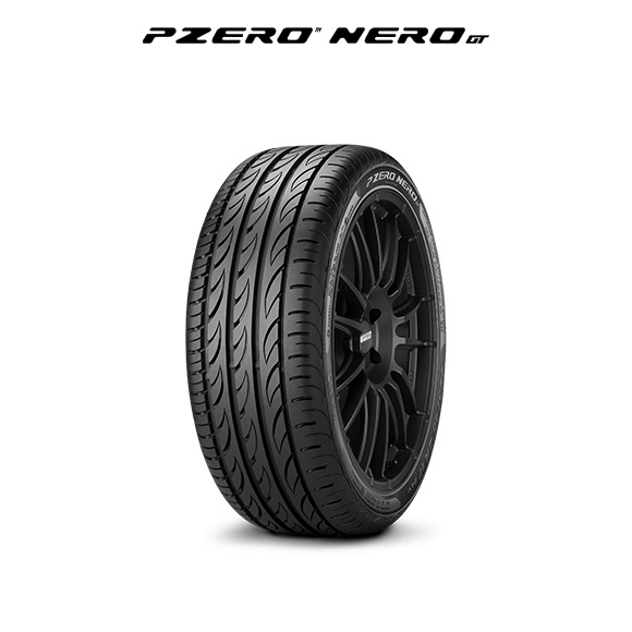 PZERO NERO GT tyre for PEUGEOT 408