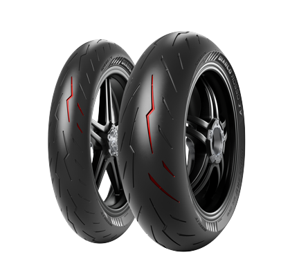 Diablo Rosso IV Profil