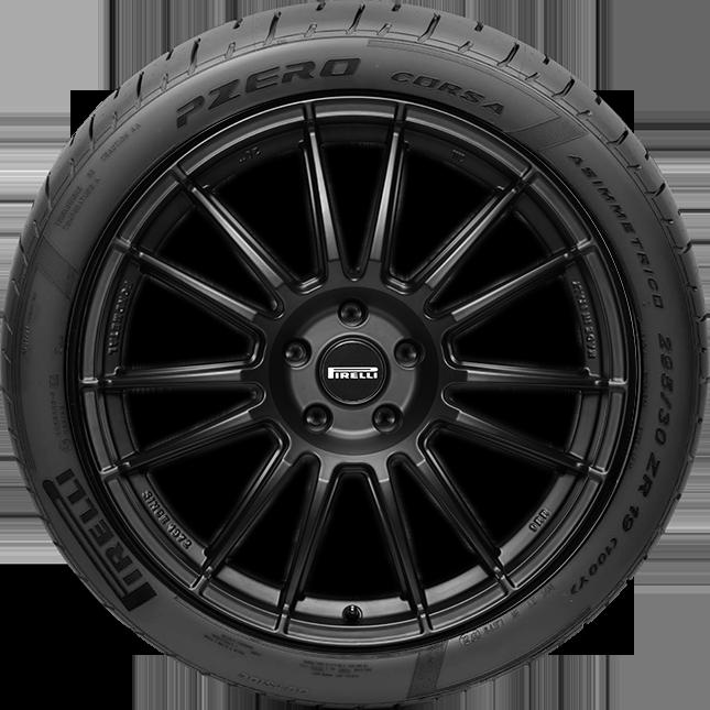 P ZERO™ CORSA SYSTEM car tire