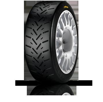 Pirelli Rx motorsport tire