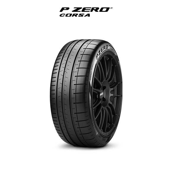 自動車タイヤ PZERO CORSA